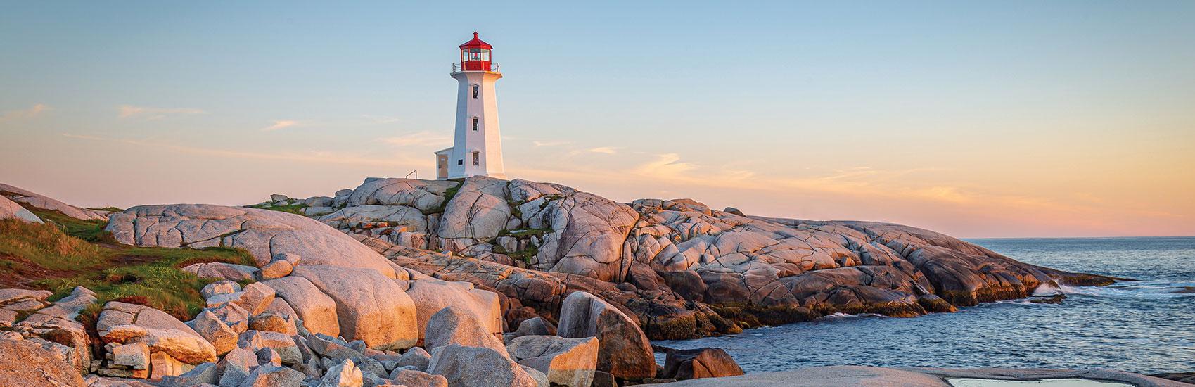 Atlantic Canada Journeys with Globus