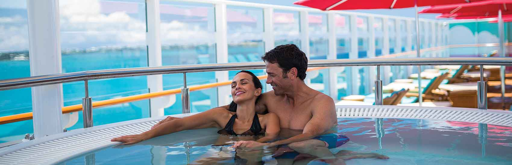 Exclusive Virtuoso Offer with Norwegian Cruise Line 2