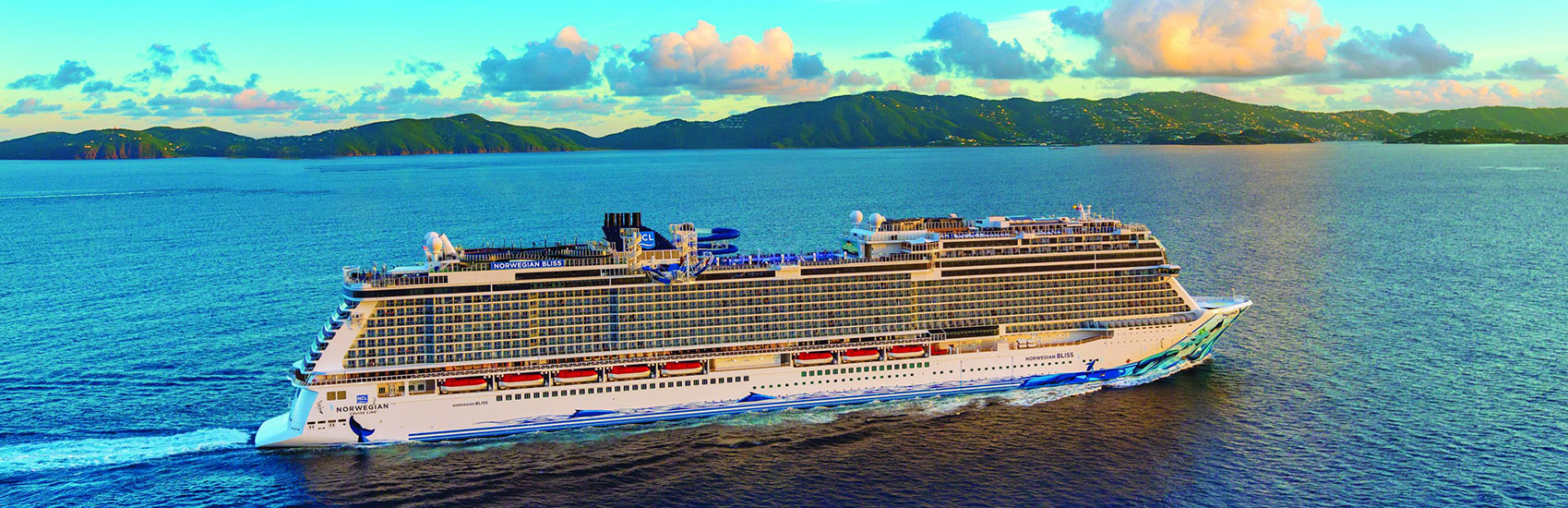 Love All Inclusives? 9 Reasons Why You Should Try Cruising