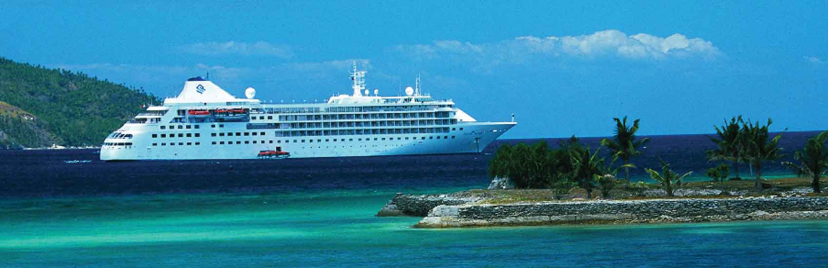 Discover the Beauty of The America's with Silversea 0
