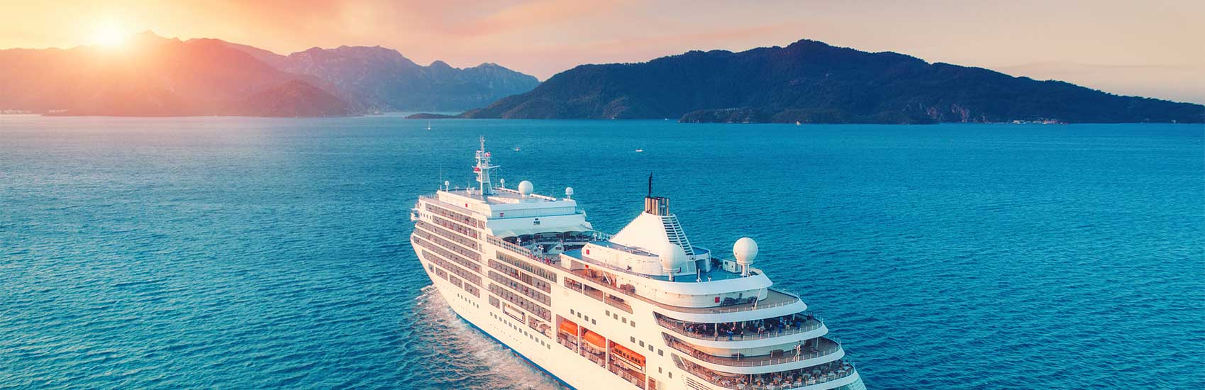 Virtuoso Exclusive Cruise Benefits