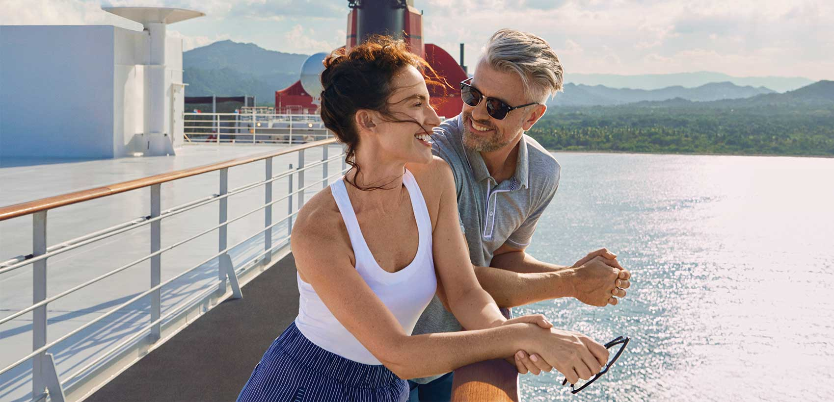 Big Balcony Event with Cunard® Line 2