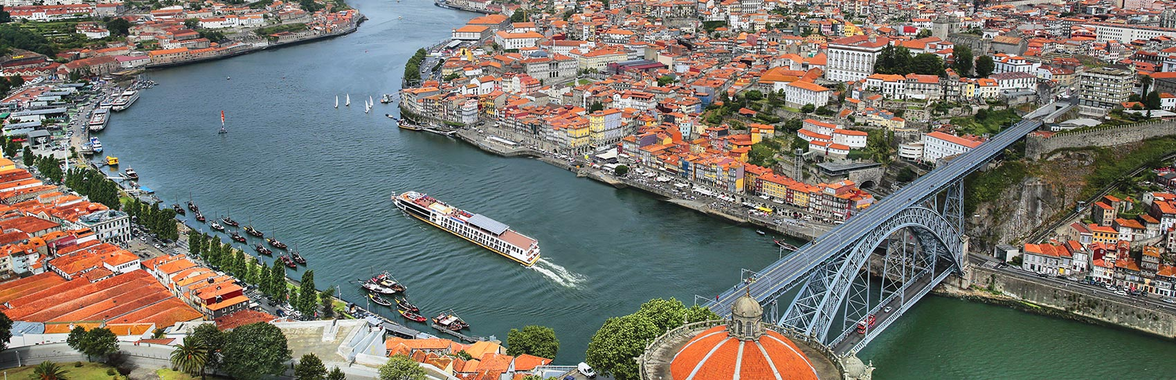 Exclusive 2-for-1 Cruise Savings on Select European River Cruises 4