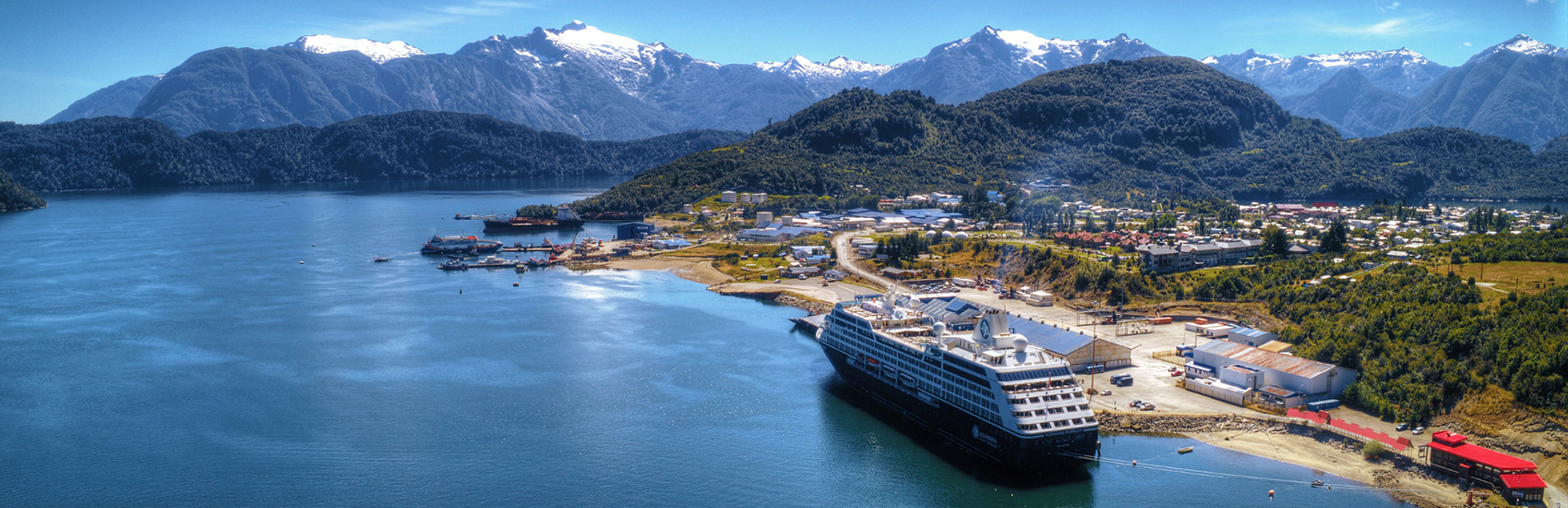Savings offer from Azamara