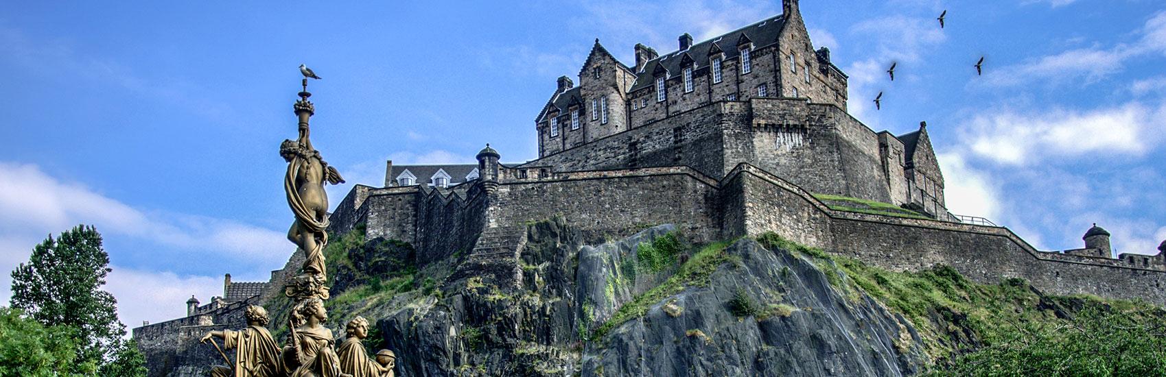 Scotland Outlander 2