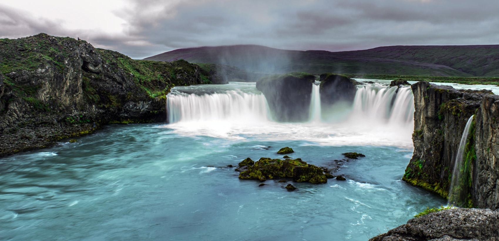 Idyllic Iceland & Ireland 2