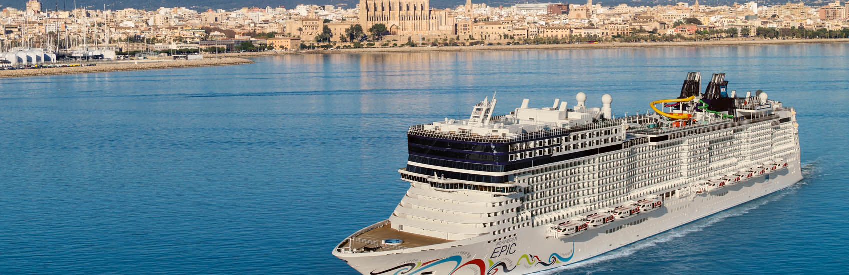 Special Offer with Norwegian Cruise Line 2