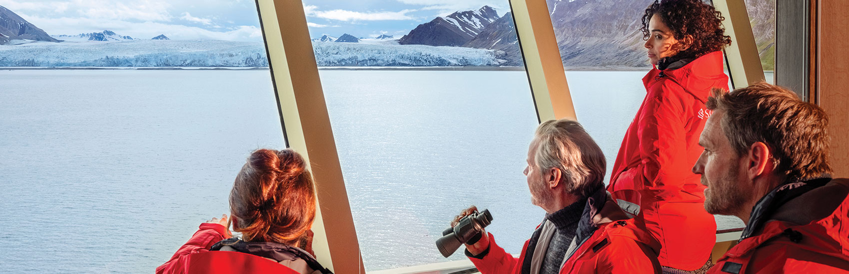 Exclusive Offer with Silversea Cruises 5