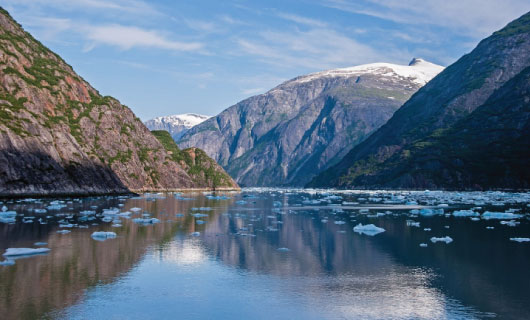 Alaska & The Canadian Rockies with Vision Travel