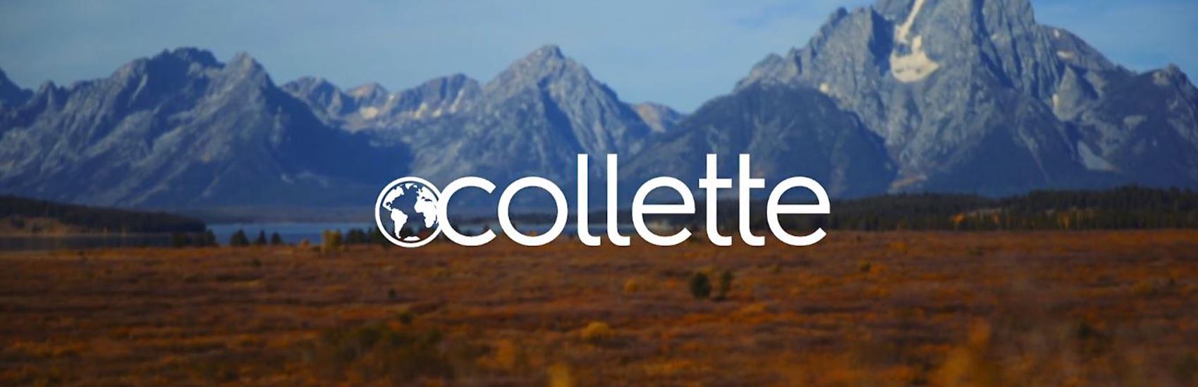 Collette's Social Responsibility Program 0