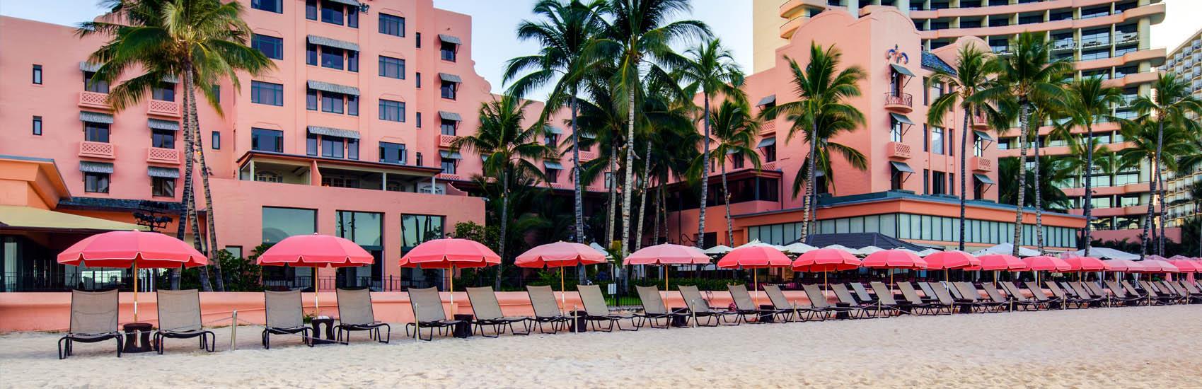 Explorez Hawaï avec Pleasant Holidays 1