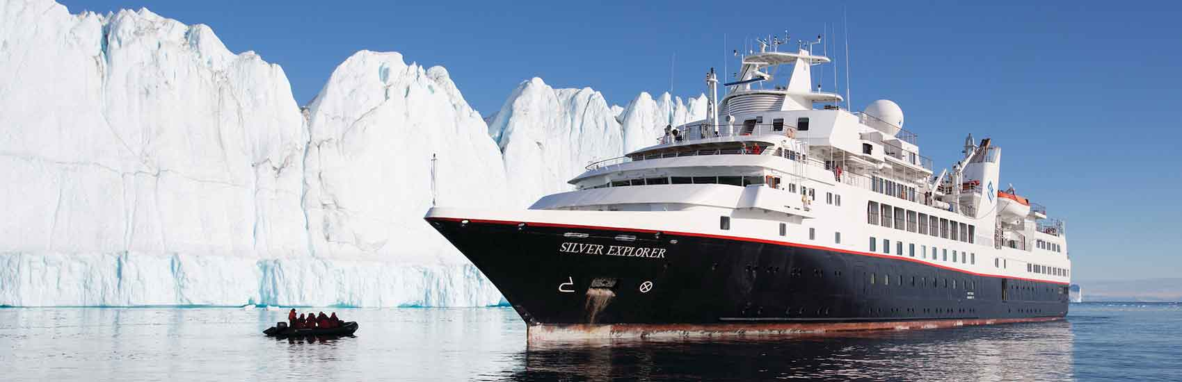 Exclusive Virtuoso Offer with Silversea Cruises 4