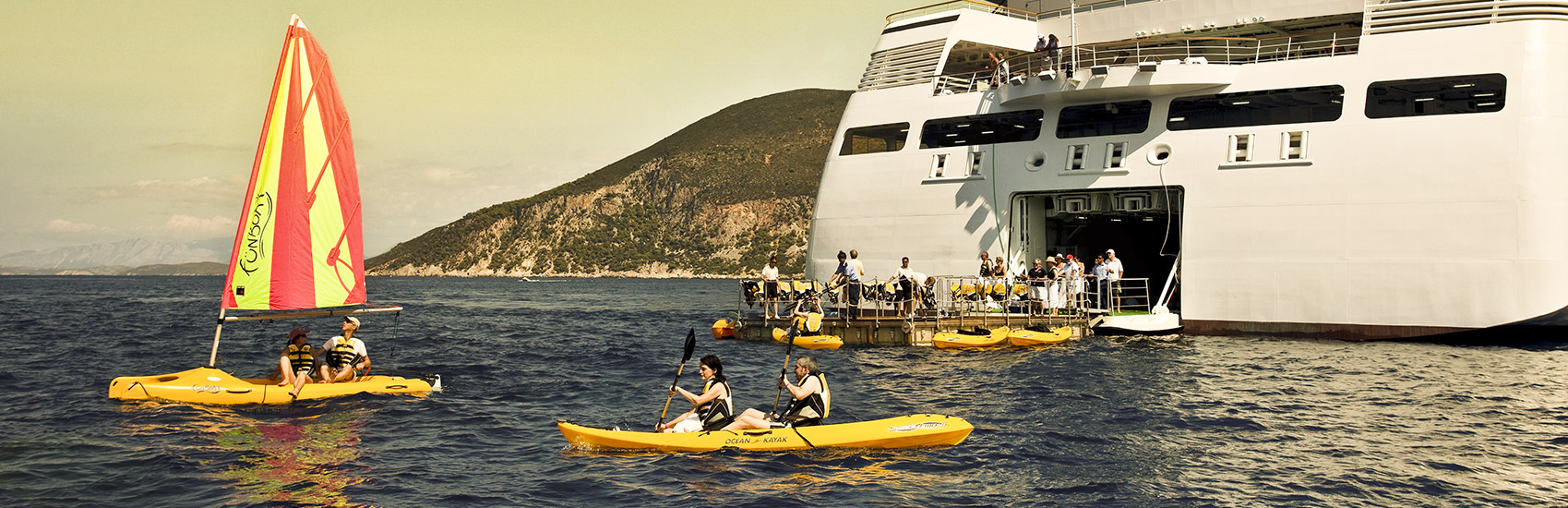 Seabourn Announces 2021 Summer Greece Voyages 5