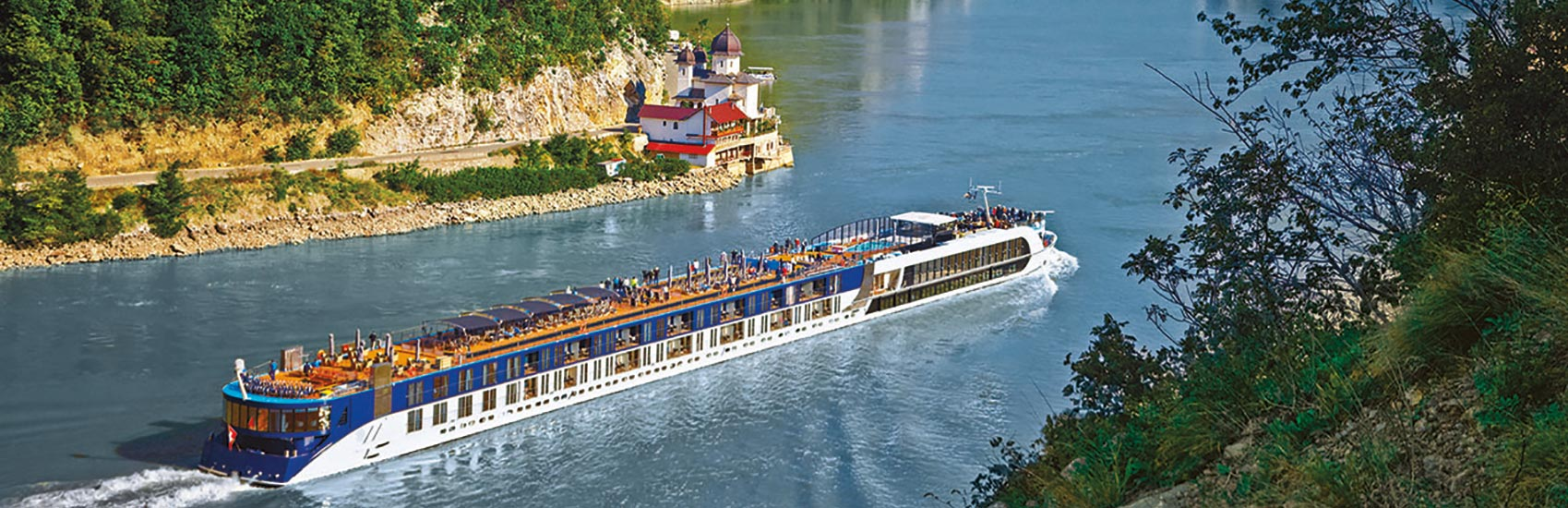Special Savings on European River Cruises with AmaWaterways