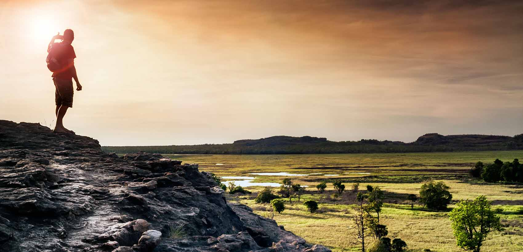 Kakadu's Ancient Secrets 0