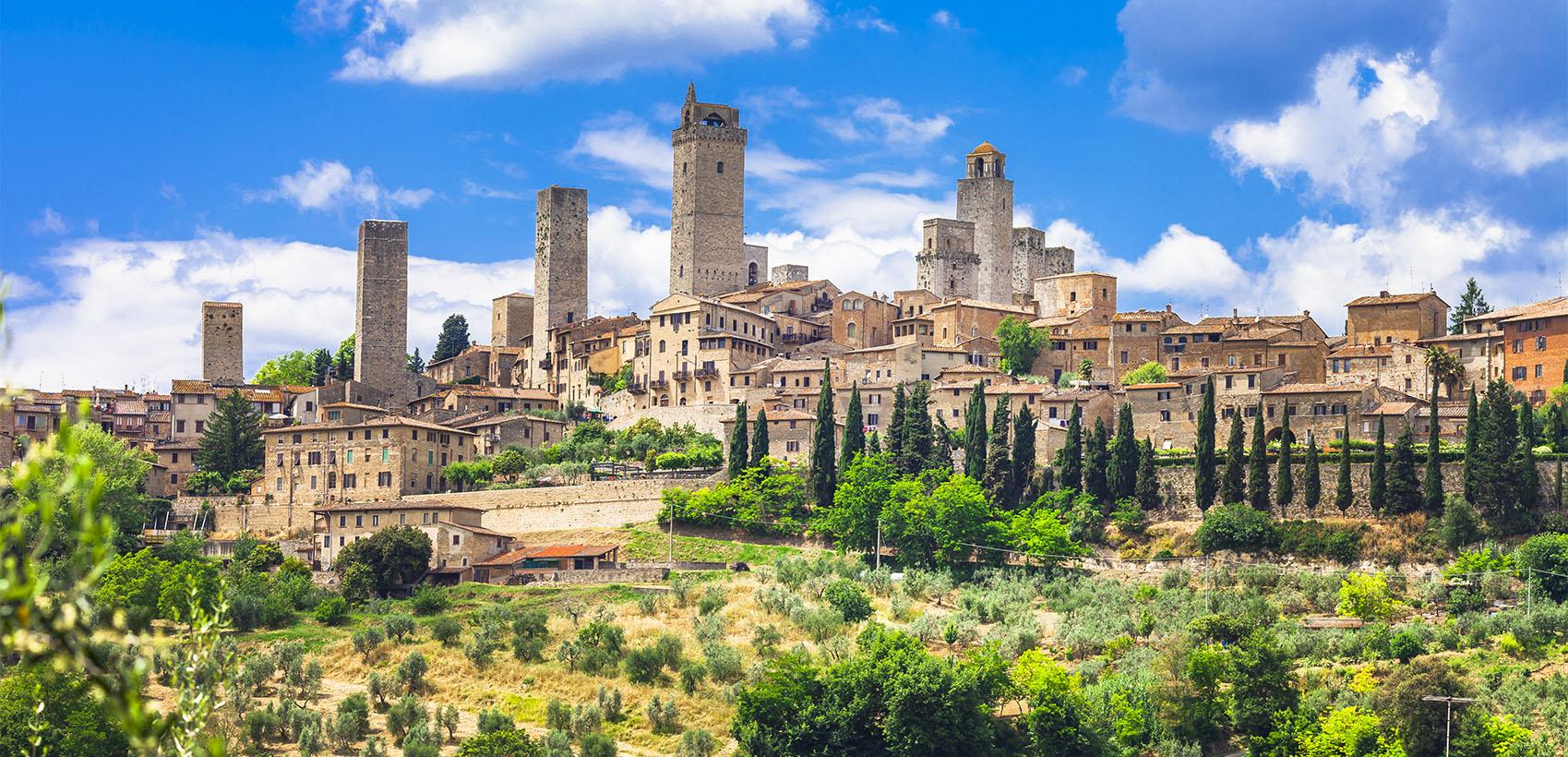 Tuscany & Cinque Terre 3
