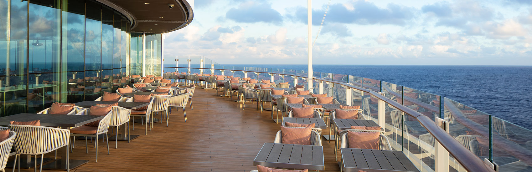 Sail Beyond with Celebrity 3