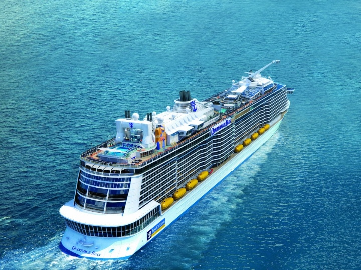 Canada Resident Sale with Royal Caribbean