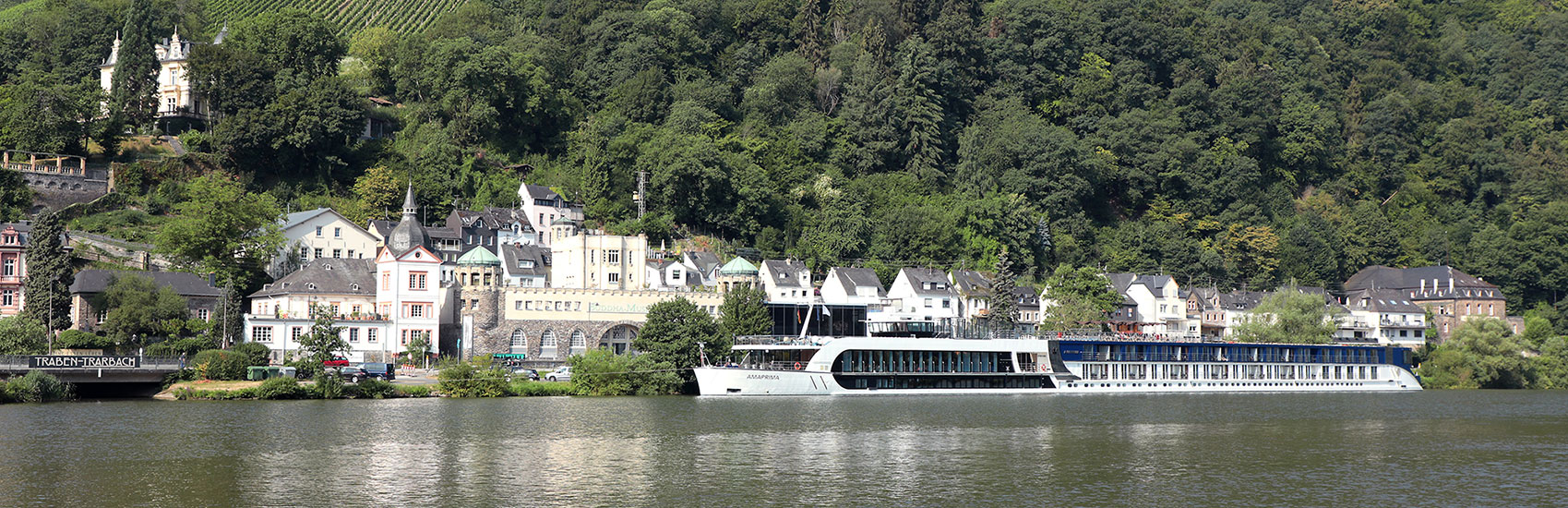 AmaWaterways Seven River Journey Through Europe