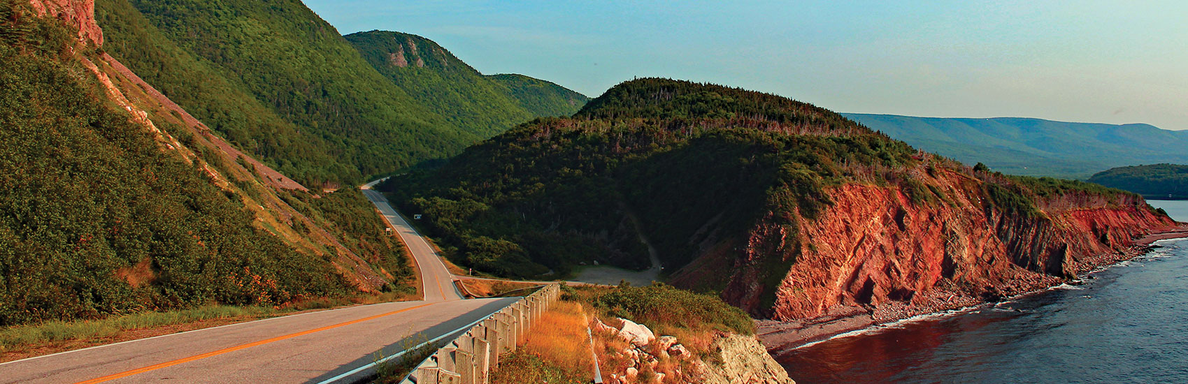 Maritime Coastal Wonders featuring the Cabot Trail with Collette 3