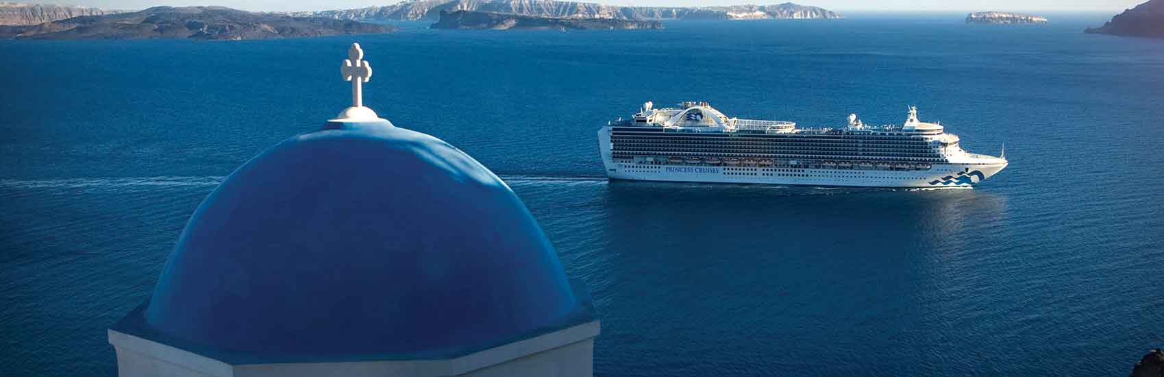 Aubaine en direct de Princess Cruises 3