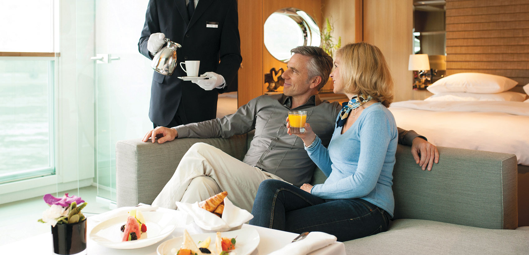 Celebrate Summer Sale with Scenic Luxury Cruises & Tours 3