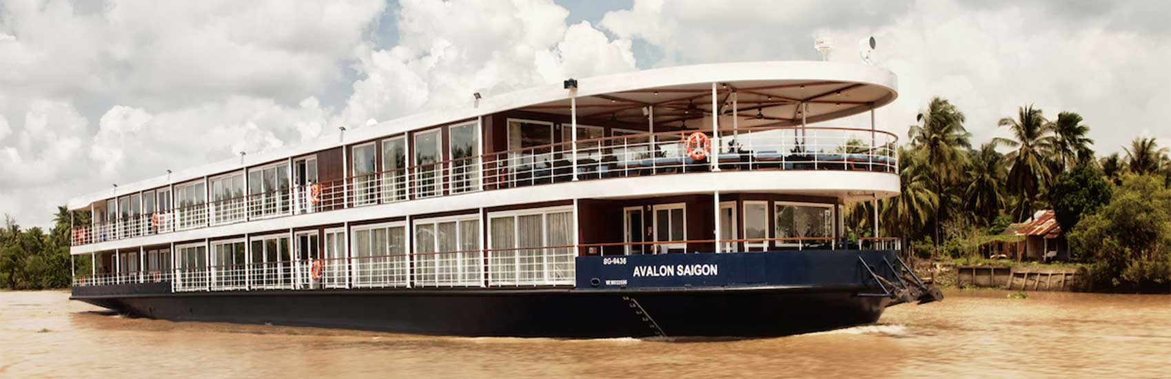 Save up to $2,600 with Avalon Waterways
