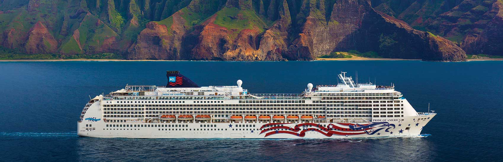 Free at Sea in Hawaii with Norwegian Cruise Line! 0