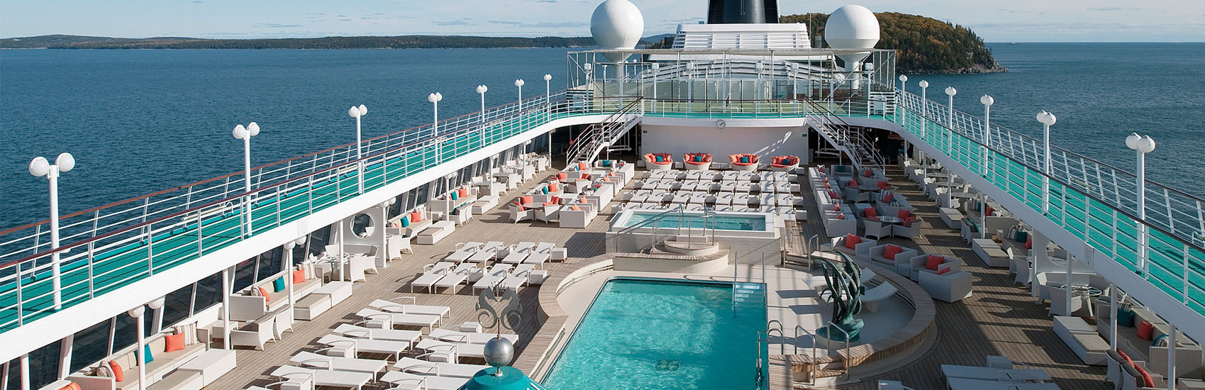 Save with Crystal Cruises 1