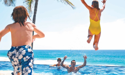 Summer Family Sale with Air Canada Vacations