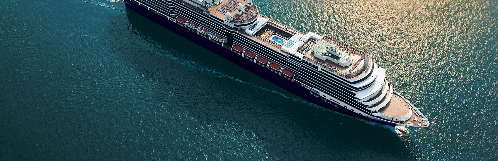 Holland America Explore 4 Savings