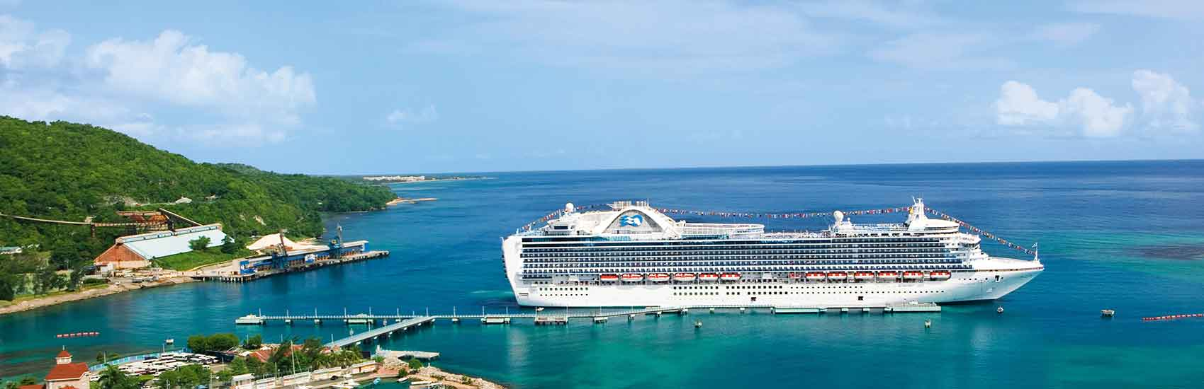 Princess Cruises Commitment to Health and Safety 0