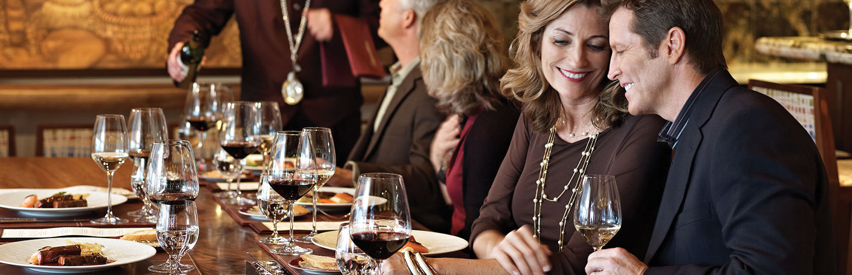 Experience the World with Oceania Cruises