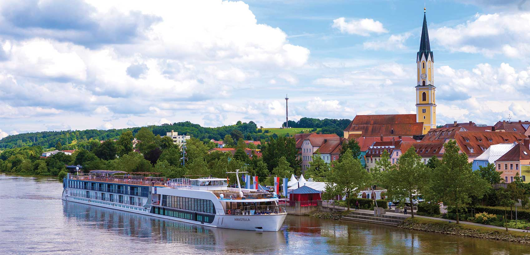 Save up to $2,000 Per Stateroom on Select Sailings with AmaWaterways! 4