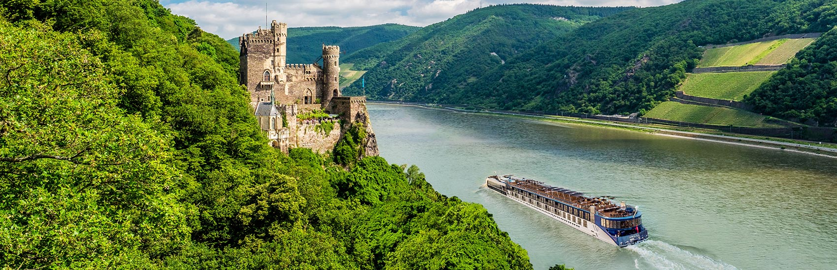 Exclusive 2-for-1 Cruise Savings on Select European River Cruises 2