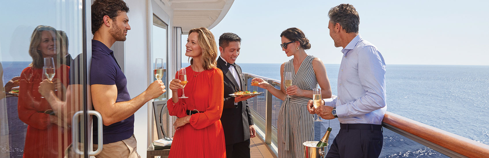 Upgrade Your Cunard Experience 1