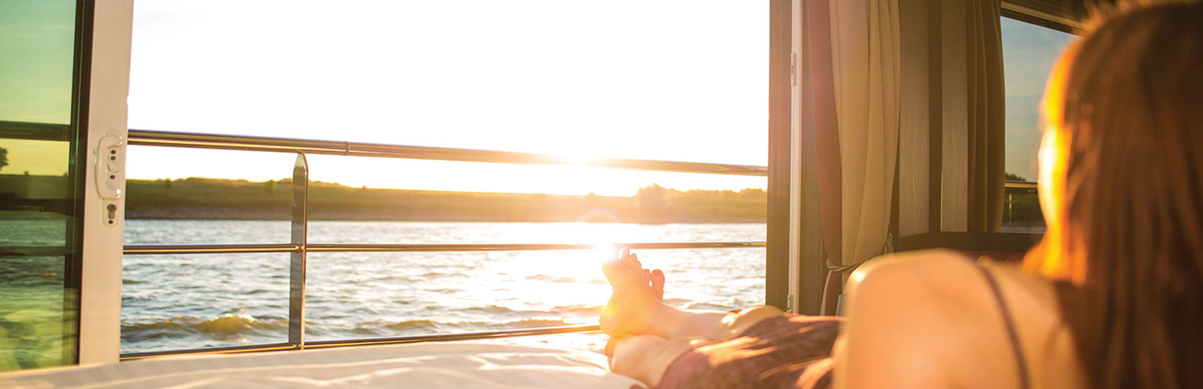 Suite Upgrades on Europe 2021 Avalon Waterways Voyages 0