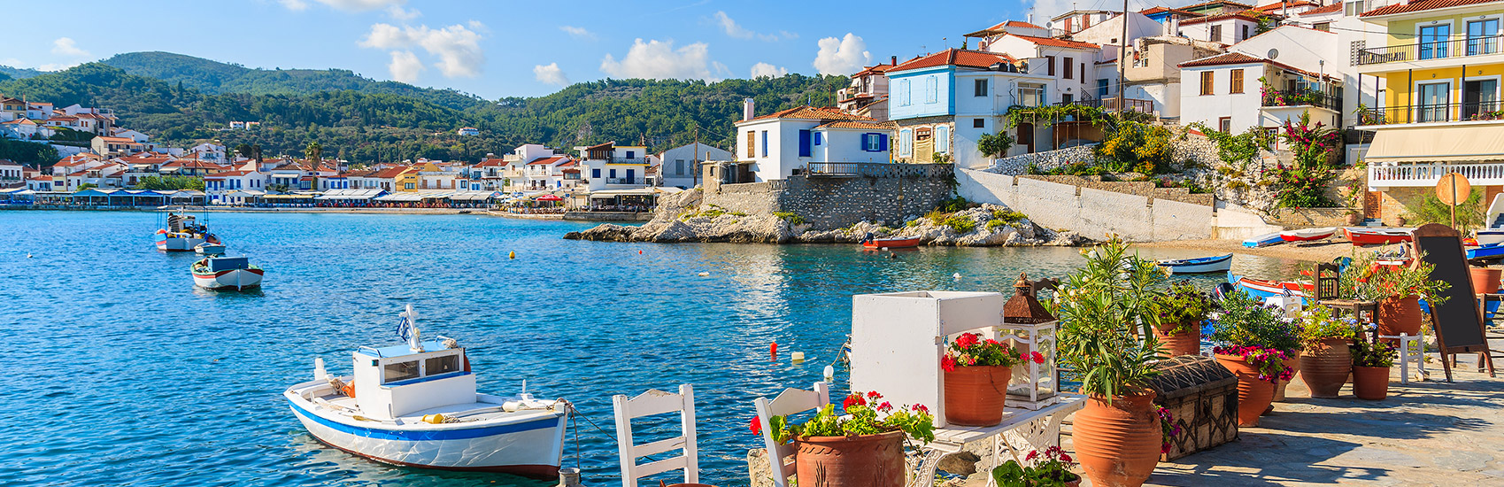 Seabourn Announces 2021 Summer Greece Voyages 2