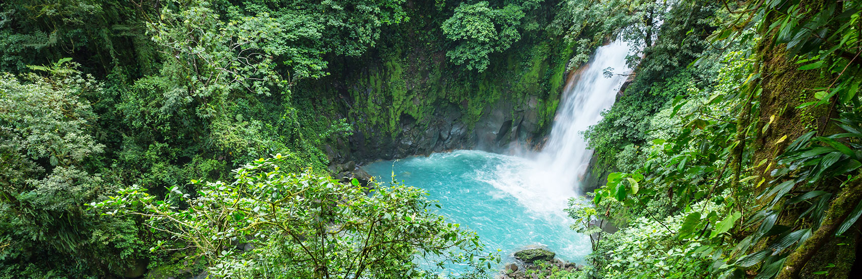 Costa Rica with WestJet Vacations 3