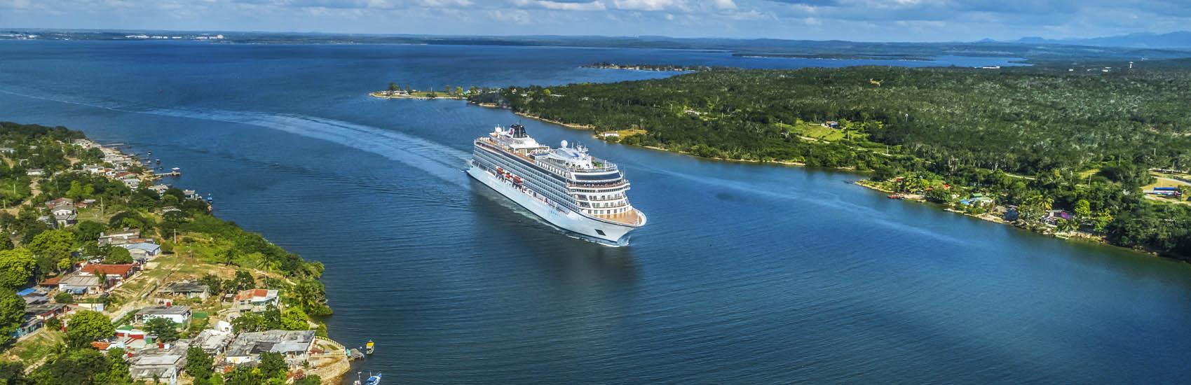 Save on your next Viking cruise