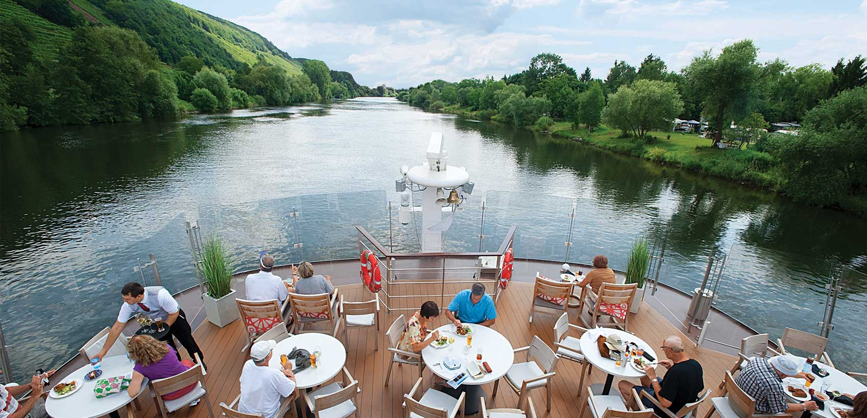 Save now with Viking® river cruises! 3