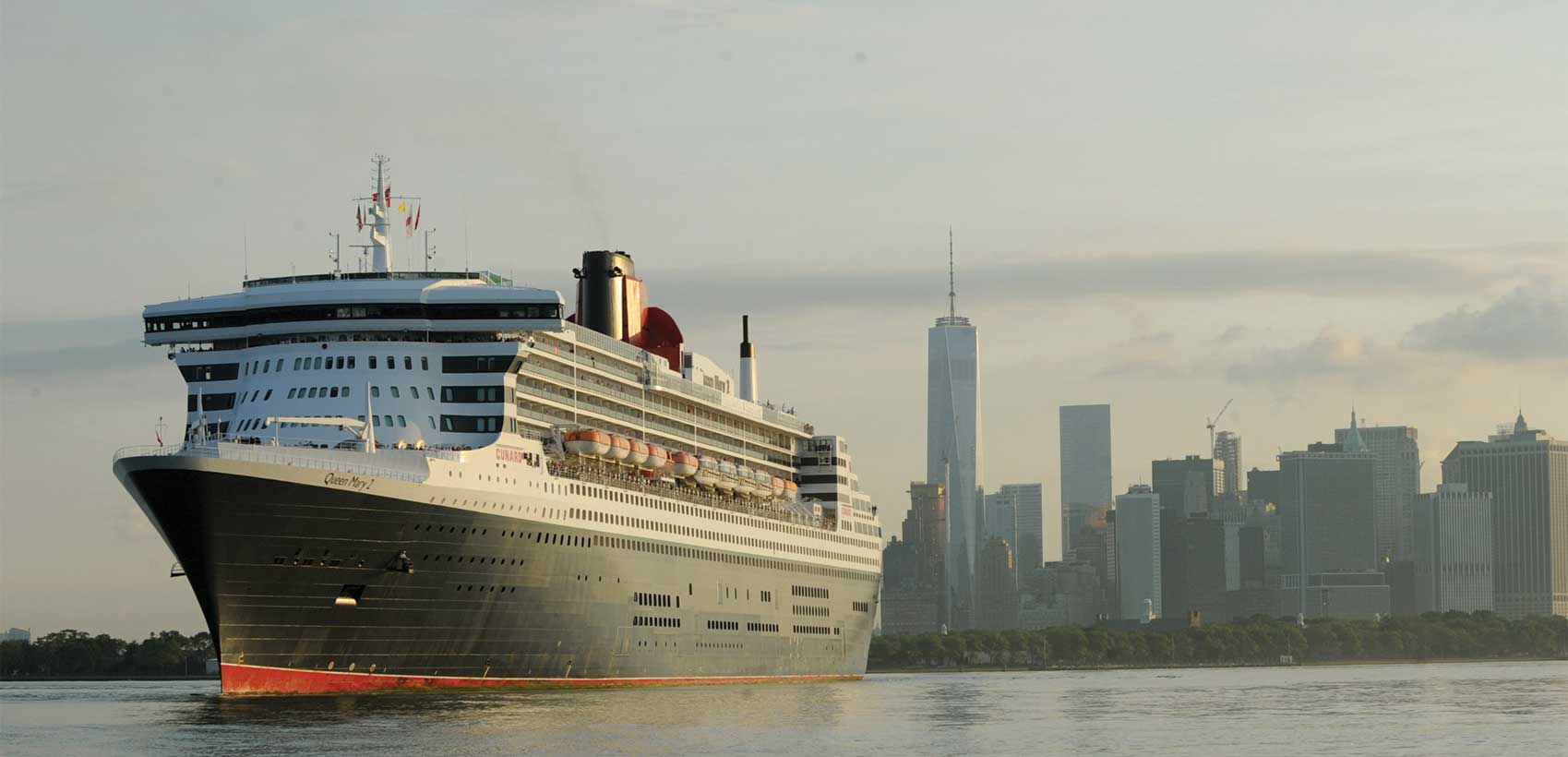Big Balcony Event with Cunard® Line 1