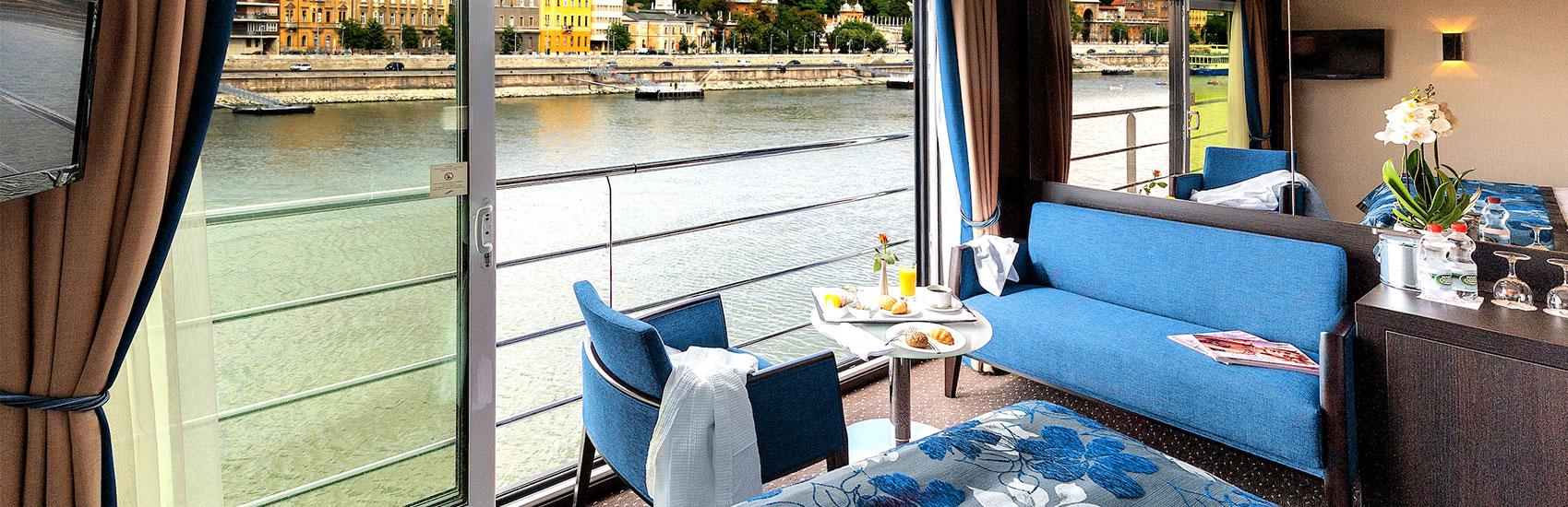 Free Airfare to Europe with Avalon Waterways 1