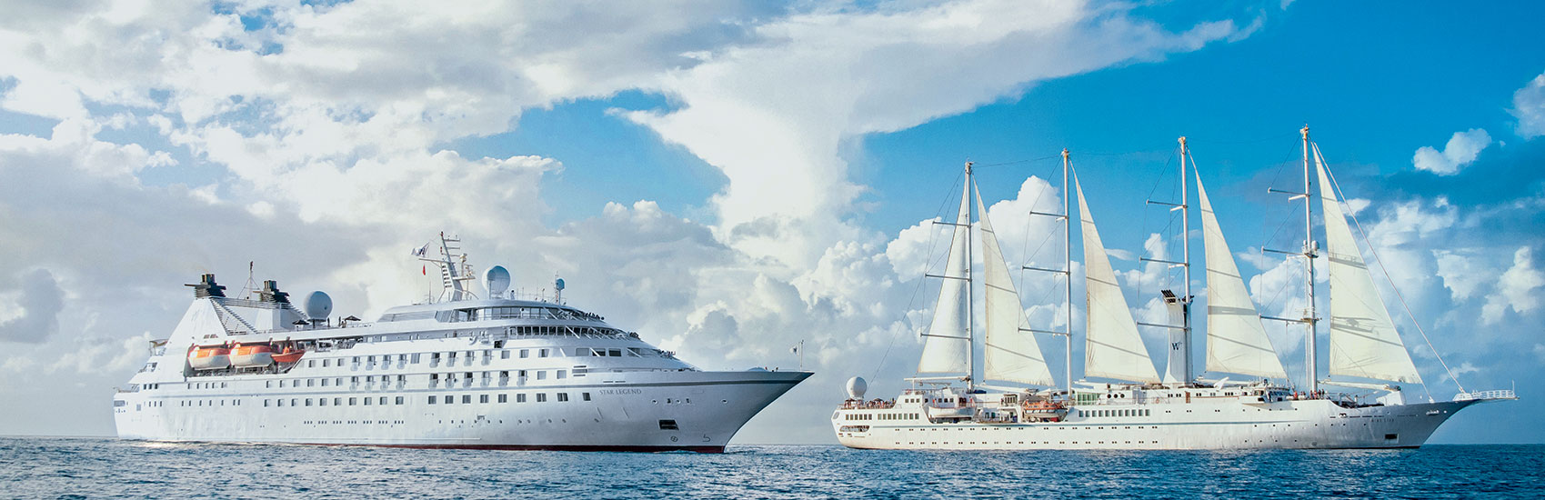 Small Ship, Big World Savings Event 0
