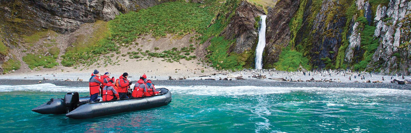 All-Inclusive Antarctica Experience with Silversea Cruises 3