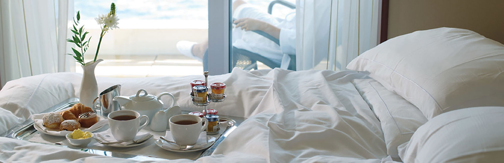 Silversea's Reduced Single Supplement Offer 3