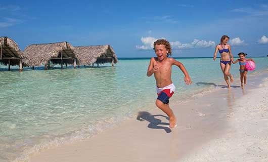 Save on Winter Sun Vacations with Transat