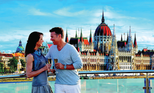 AmaWaterways 2018 Early Booking Discount