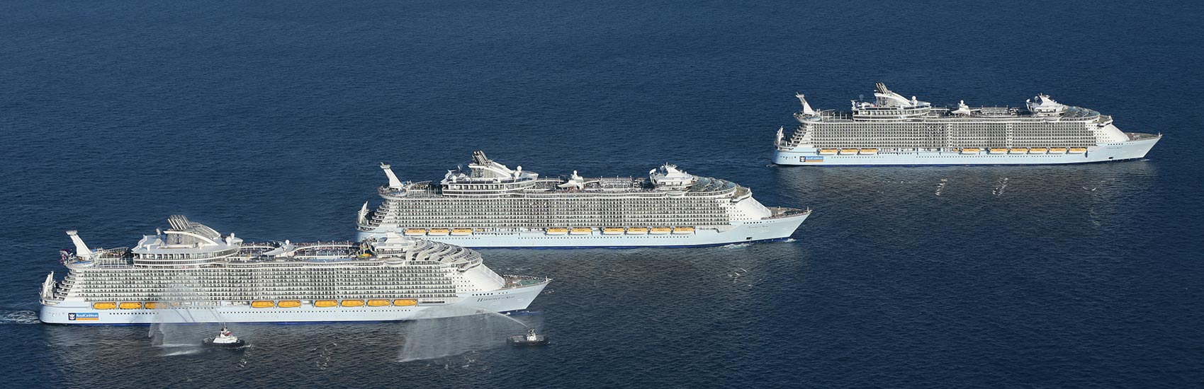 Royal Caribbean's Commitment to Health and Safety 0