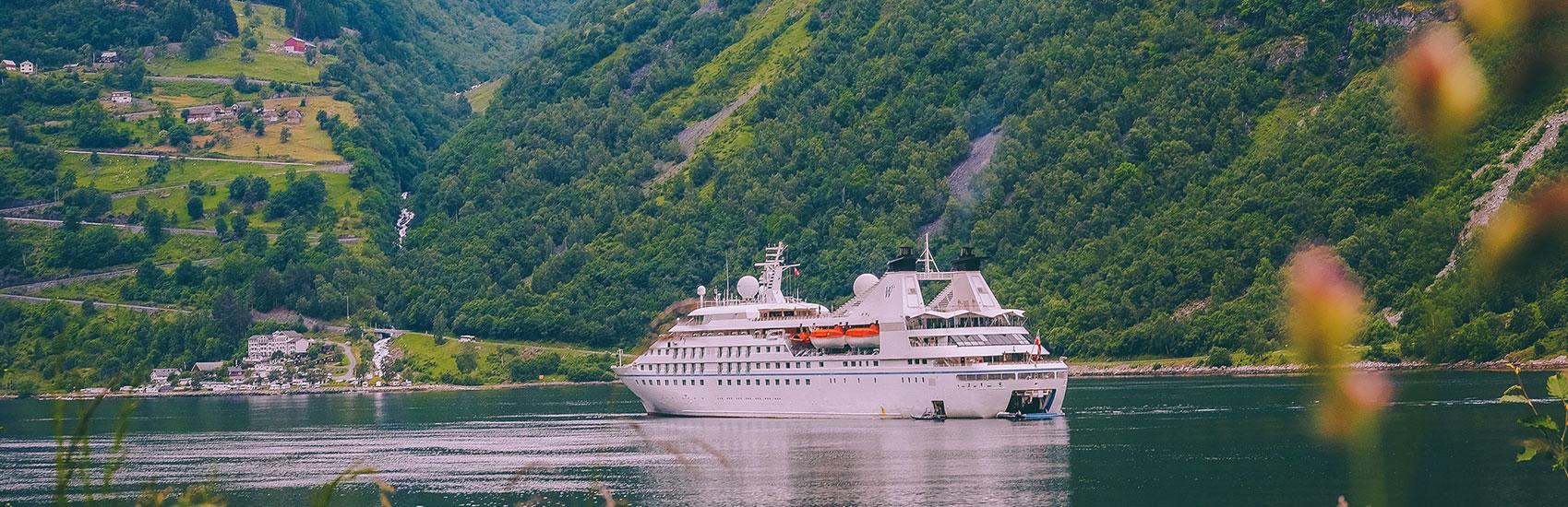 Small Ship, Big World Savings Event 2